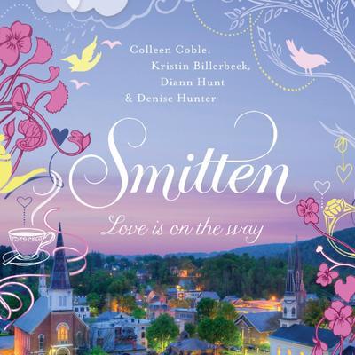 Smitten Audiobook, by Colleen Coble