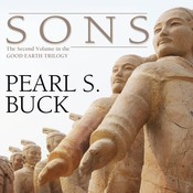 Sons Audiobook, by Pearl S. Buck