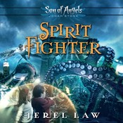 Spirit Fighter, by Jerel Law
