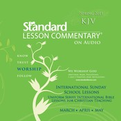 Standard Lesson Commentary (Spring 2011), by Standard Publishing Company