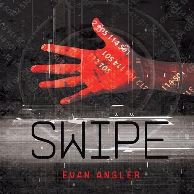 Swipe Audiobook, by Evan Angler