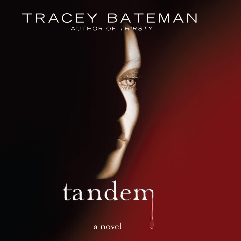 Printable Tandem: A Novel Audiobook Cover Art