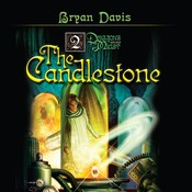 The Candlestone Audiobook, by Bryan Davis