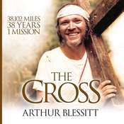 The Cross, by Arthur Blessitt
