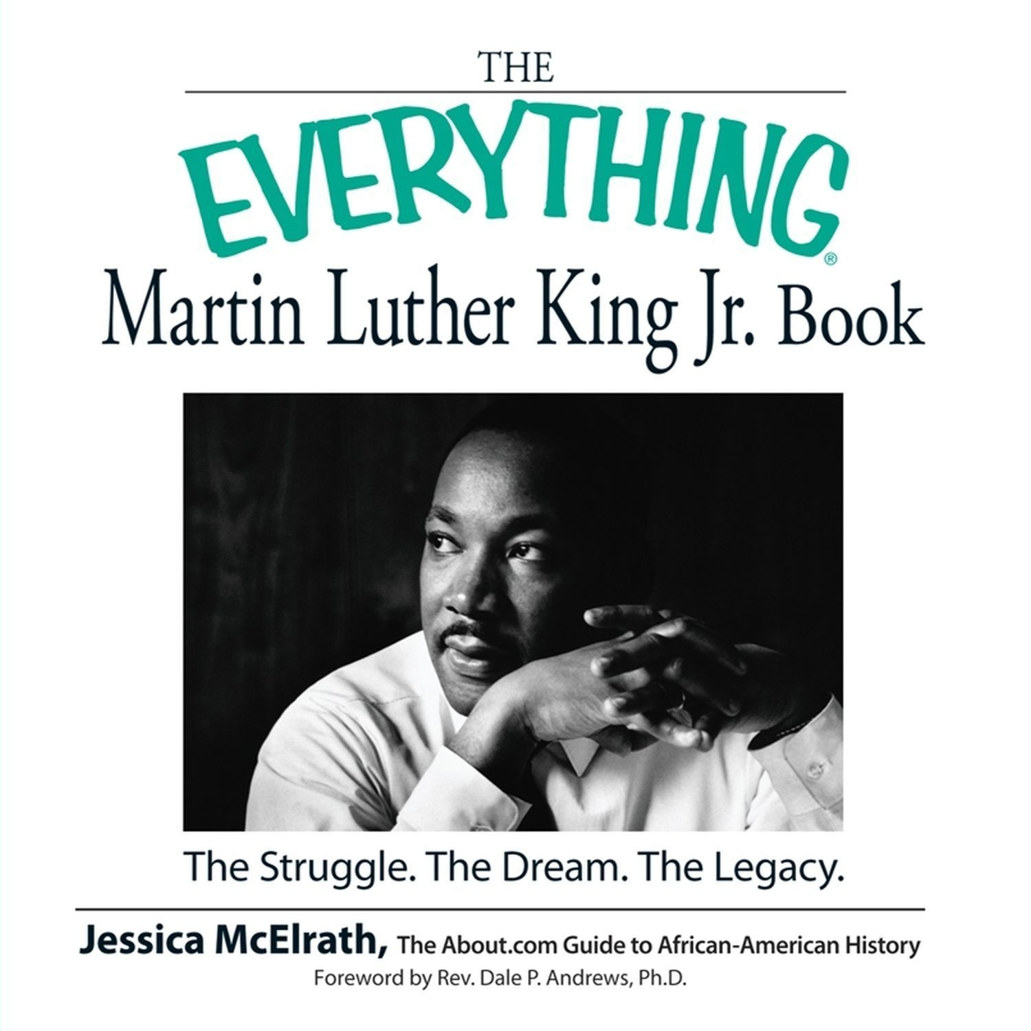 the impact of martin luther king jrs rights struggles in america The martin luther king students will determine the impact of the civil rights compare present-day realities to past struggles for justice in america and.