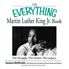 The Everything Martin Luther King Jr. Book: The Struggle, the Dream, the Legacy Audiobook, by Jessica McElrath