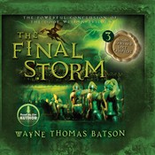 The Final Storm Audiobook, by Wayne Thomas Batson