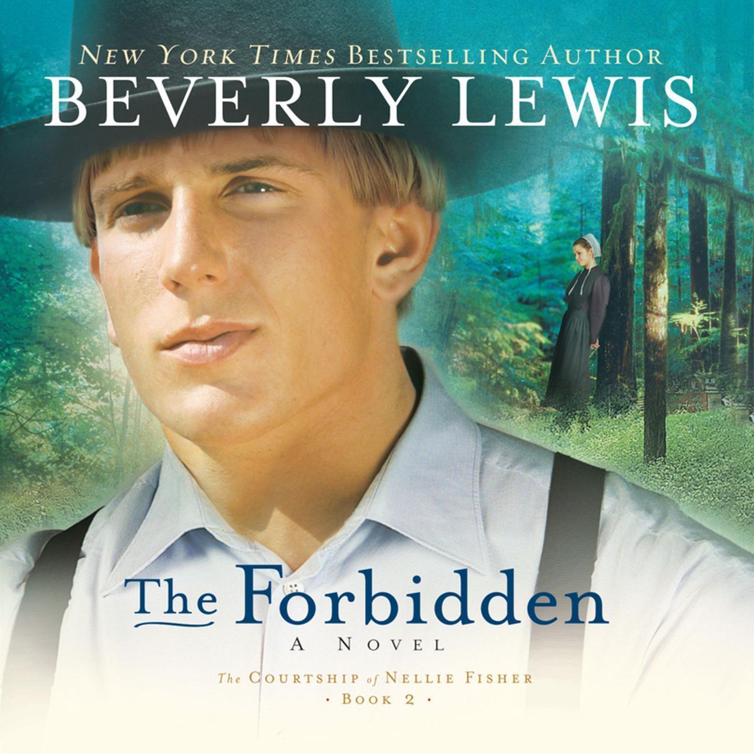 Printable The Forbidden Audiobook Cover Art