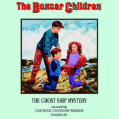 The Ghost Ship Mystery Audiobook, by Gertrude Chandler Warner
