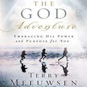 The God Adventure Audiobook, by Terry Meeuwsen