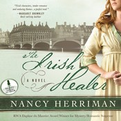 The Irish Healer Audiobook, by Nancy Herriman