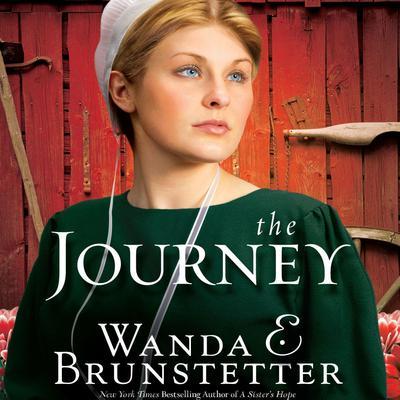 The Journey Audiobook, by Wanda E. Brunstetter