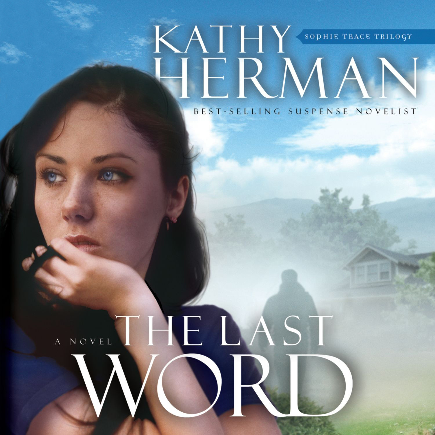 Printable The Last Word Audiobook Cover Art