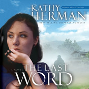 The Last Word Audiobook, by Kathy Herman
