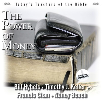 The Power of Money Audiobook, by Bill Hybels