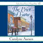 The Price of Fame Audiobook, by Carolyne Aarsen