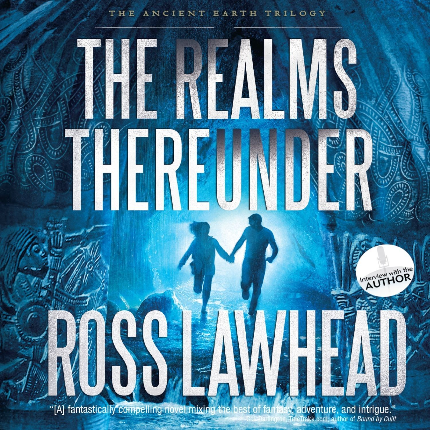 Printable The Realms Thereunder Audiobook Cover Art