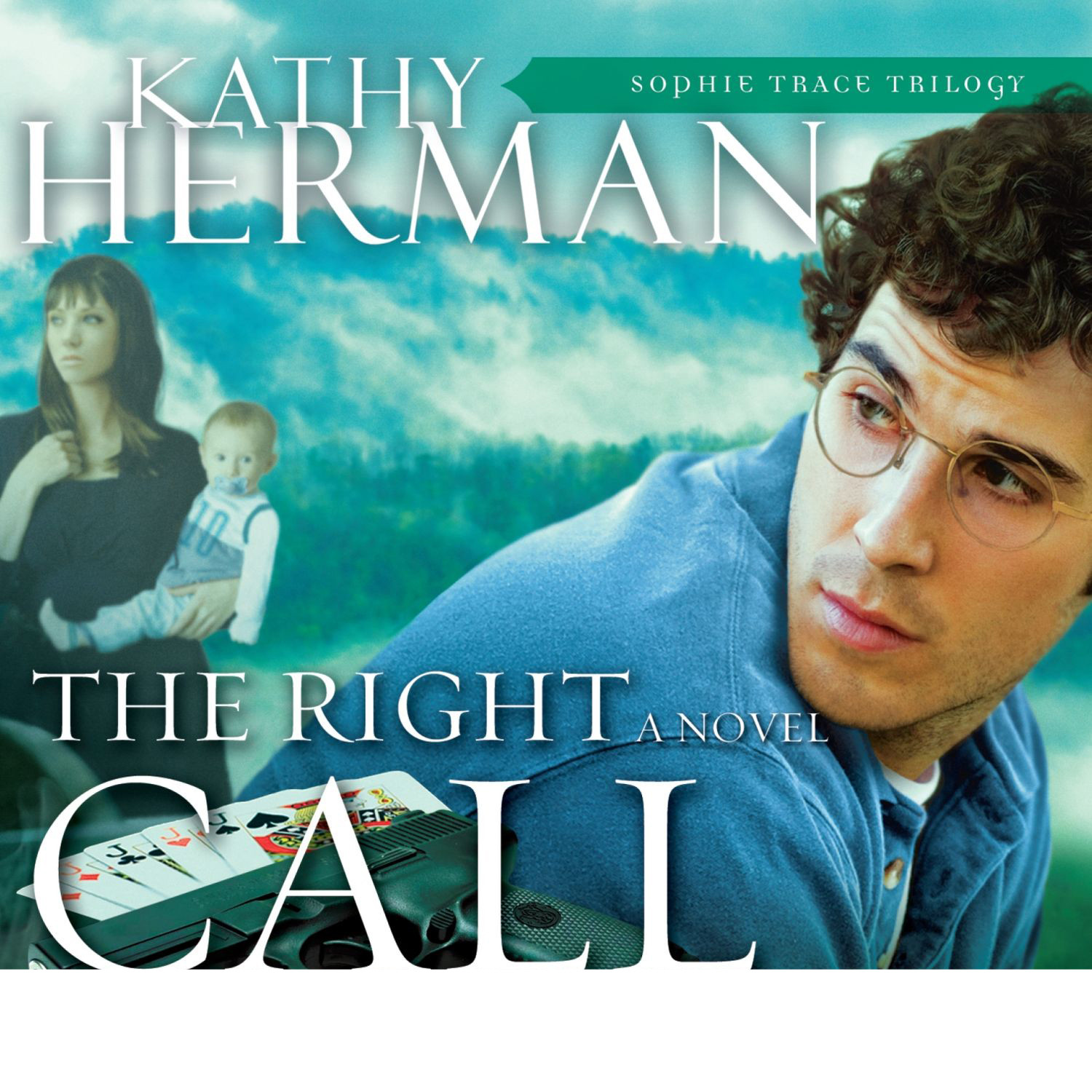 Printable The Right Call Audiobook Cover Art