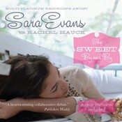 The Sweet By and By Audiobook, by Sara Evans