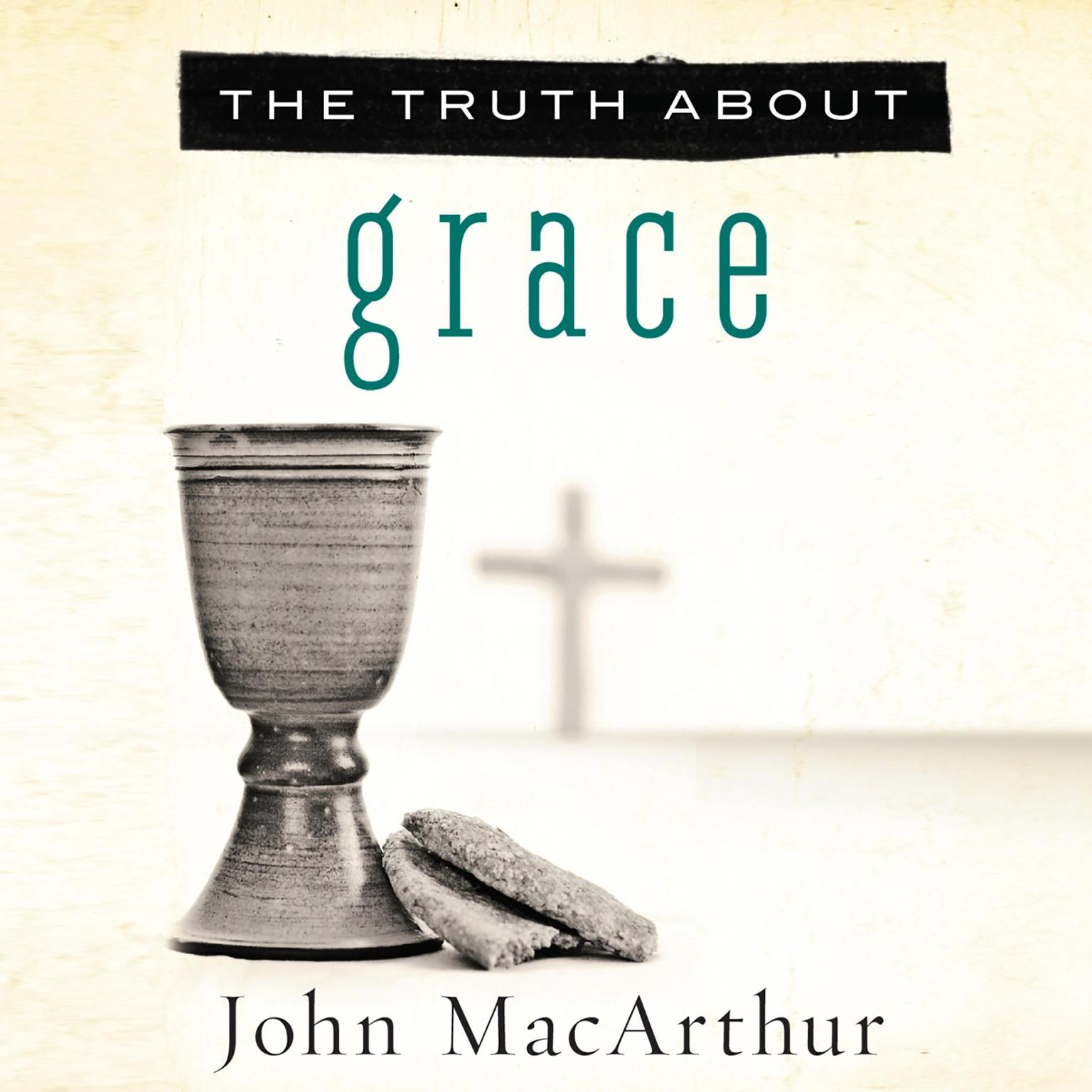 Printable The Truth about Grace Audiobook Cover Art