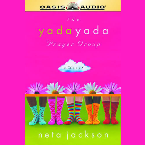 Printable The Yada Yada Prayer Group Audiobook Cover Art