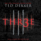 Thr3e Audiobook, by Ted Dekker