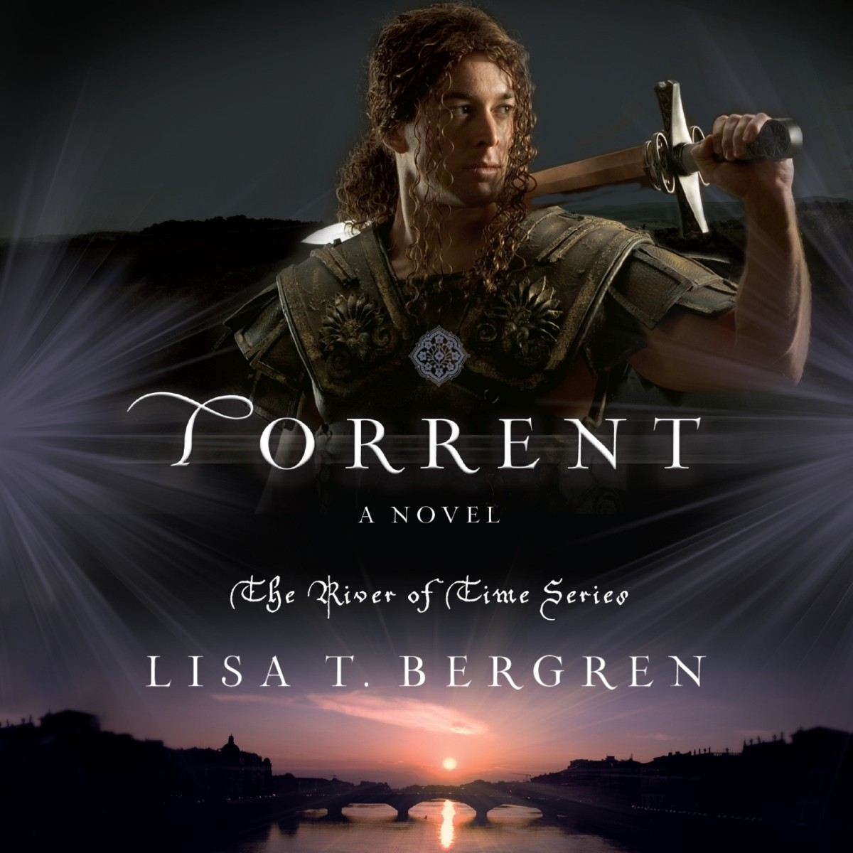 Printable Torrent Audiobook Cover Art