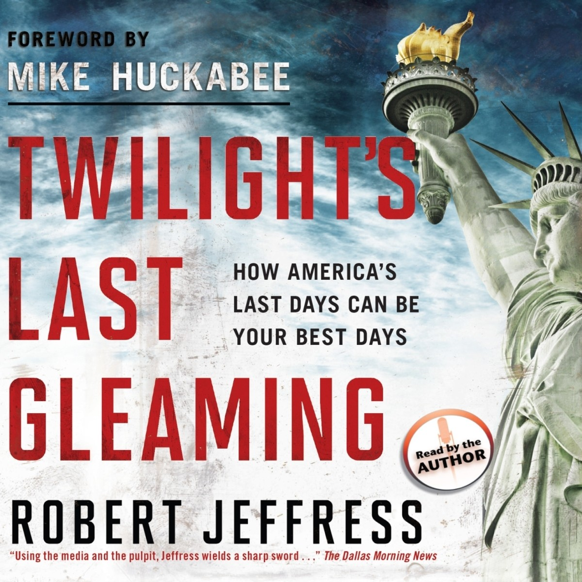 Printable Twilight's Last Gleaming: How America's Last Days Can Be Your Best Days Audiobook Cover Art