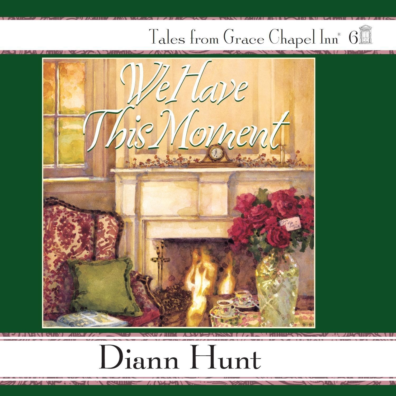 Printable We Have This Moment Audiobook Cover Art