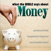 What the Bible Says about Money Audiobook, by Kelly Ryan Dolan