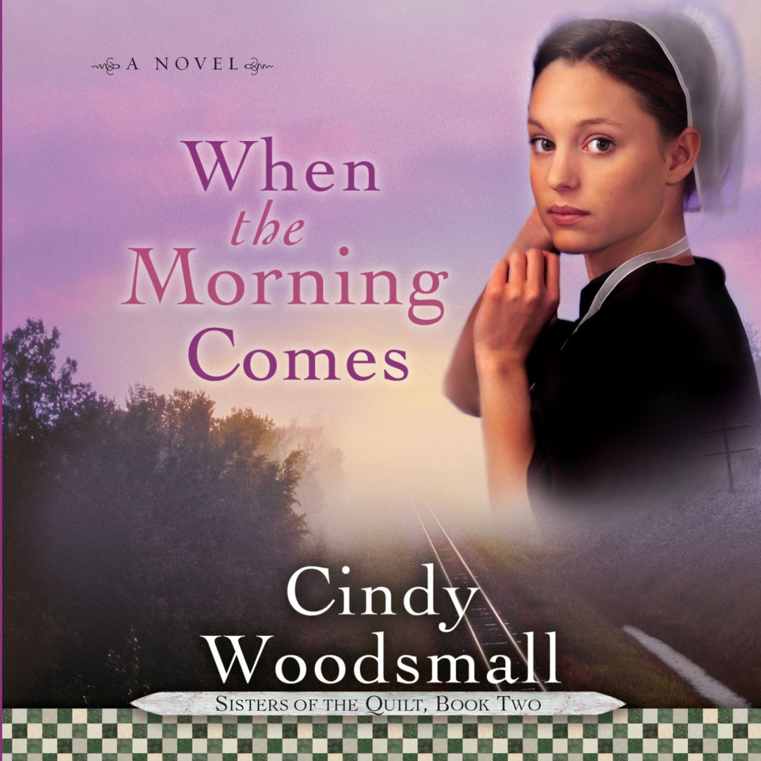 Printable When the Morning Comes Audiobook Cover Art