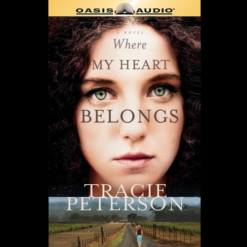 Printable Where My Heart Belongs Audiobook Cover Art