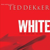 White, by Ted Dekker