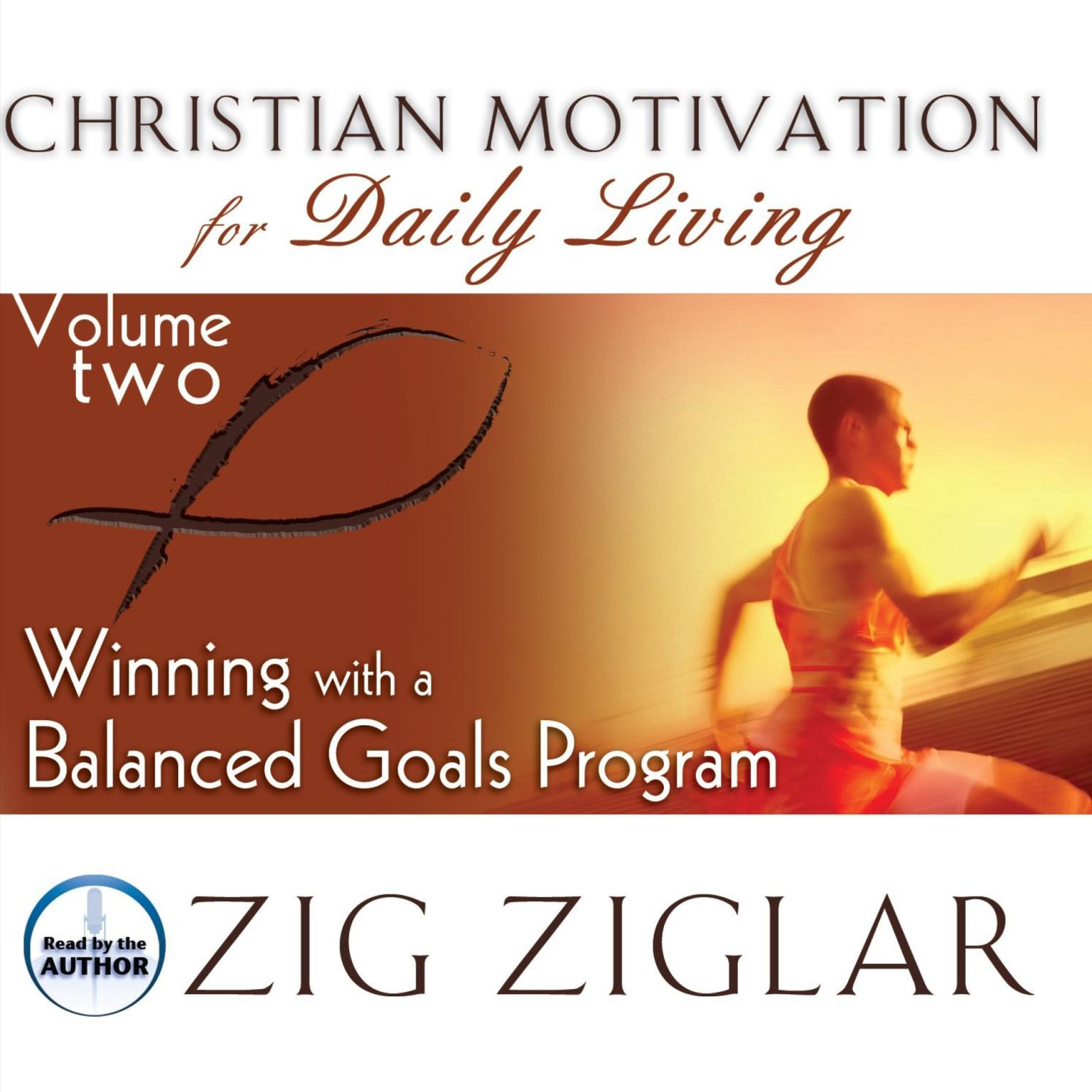 Printable Winning with a Balanced Goals Program Audiobook Cover Art