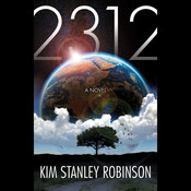 2312 Audiobook, by Kim Stanley Robinson