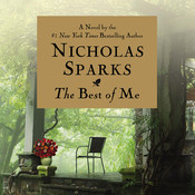 The Best of Me, by Nicholas Sparks