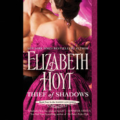 Thief of Shadows, by Elizabeth Hoyt