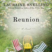Reunion, by Lauraine Snelling