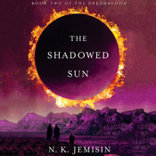 The Shadowed Sun Audiobook, by N. K. Jemisin