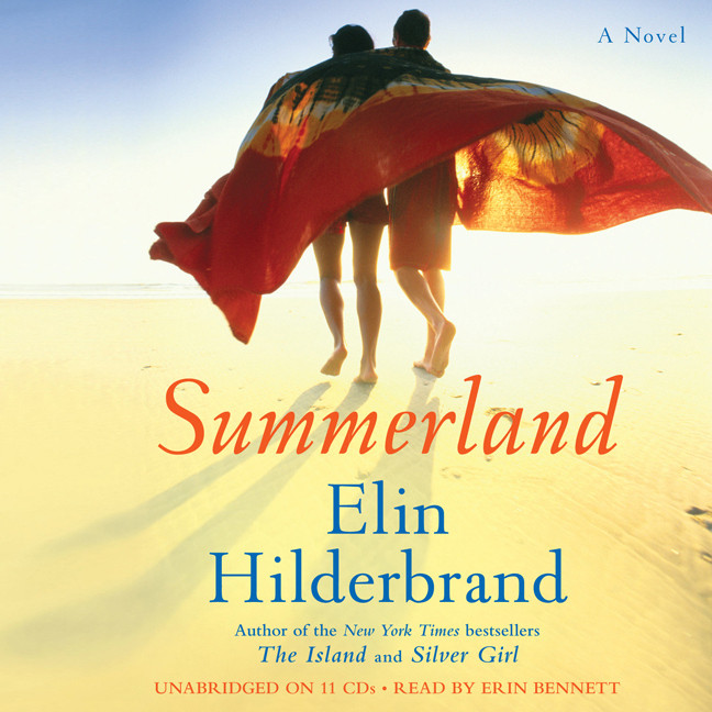 Printable Summerland: A Novel Audiobook Cover Art