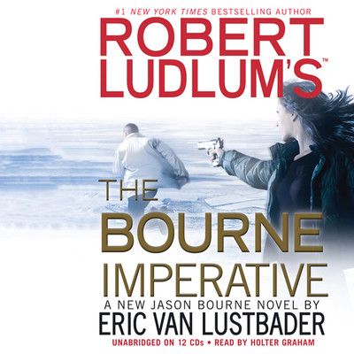 Robert Ludlum's (TM) The Bourne Imperative Audiobook, by