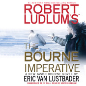 Robert Ludlum's The Bourne Imperative Audiobook, by Eric Van Lustbader