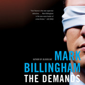 The Demands, by Mark Billingham