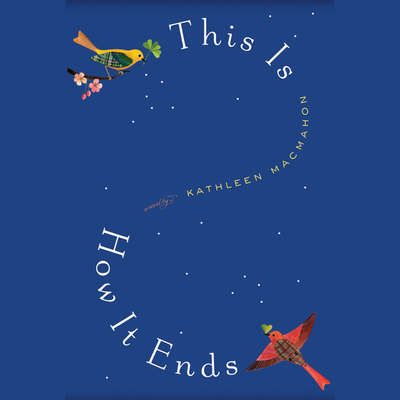This Is How It Ends: A Novel Audiobook, by Kathleen MacMahon