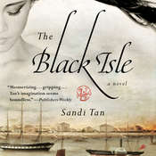 The Black Isle Audiobook, by Sandi Tan