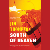 South of Heaven Audiobook, by Jim Thompson