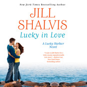 Lucky in Love, by Jill Shalvis