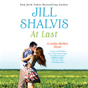 At Last Audiobook, by Jill Shalvis