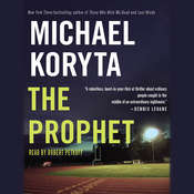 The Prophet Audiobook, by Michael Koryta