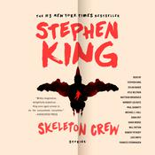 Skeleton Crew: Stories, by Stephen King